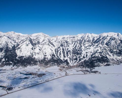 Jackson Hole Mountain Resort P-David Bowers
