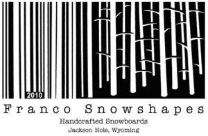 Franco Snowshapes